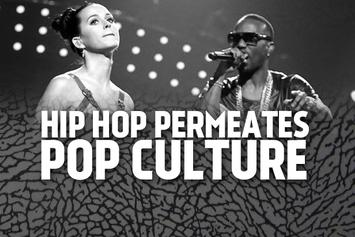 How Hip-Hop Has Permeated Pop Culture