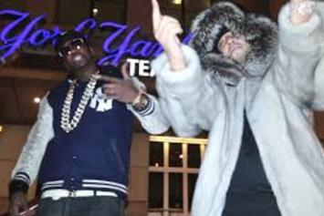 "2 Chainz Feat. French Montana ""A-Rod"" Video"
