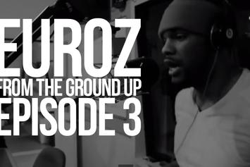 "Euroz ""From The Ground Up 3"" Video"