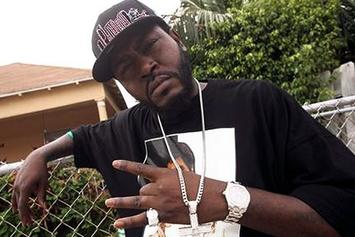 Trick Daddy Arrested And Charged With Multiple Felonies