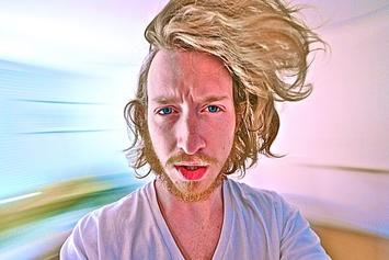 """Review: Asher Roth's """"RetroHash"""""""