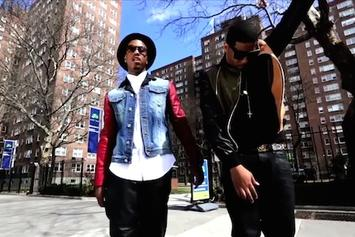 "Vado Feat. Jeremih ""My Bae"" Video"