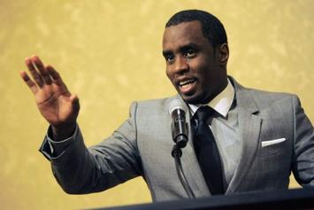 Live Stream Of Diddy's Commencement Speech At Howard University
