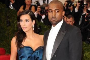 Kanye West/Kim Kardashian Wedding Set For May 24th In Florence, Italy