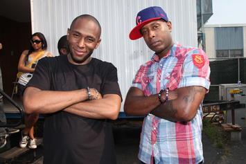 Talib Kweli Speaks On Reports That Yasiin Bey Is Not Allowed To Return To U.S.