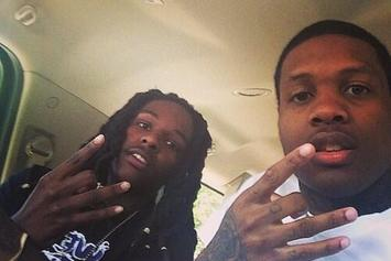Rapper OTF Nunu, Lil Durk's Cousin, Reportedly Shot And Killed In Chicago