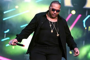Timbaland Sued $500K By Australian Concert Promoter