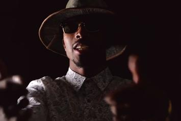 "Pries ""Real One"" Video"