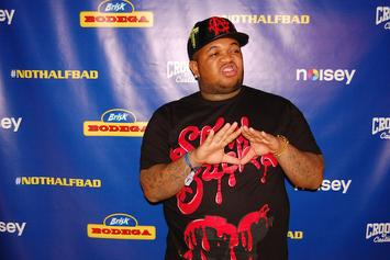 """DJ Mustard On Mistah F.A.B. Scuffle: """"I'm A Millionaire Now, So I Ain't Really Worried About Fighting"""""""
