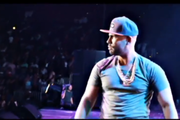 DJ Drama's Hot 107.9 Birthday Bash Takeover