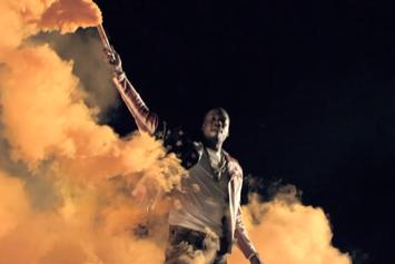 "Meek Mill Feat. Paloma Ford ""I Don't Know"" Video"