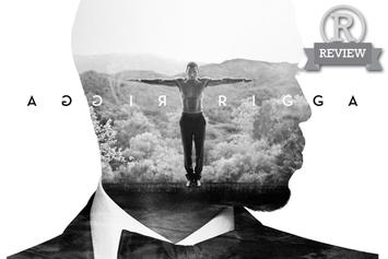 "Review: Trey Songz's ""Trigga"""