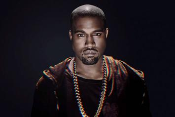 Kanye West Premieres 20 New Songs At A London Nightclub