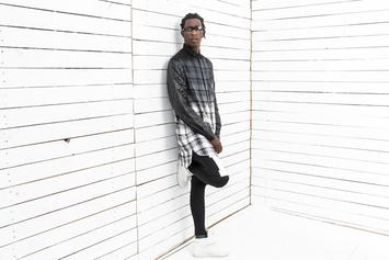 "Stream Young Thug's ""1017 Thug 2"""