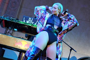 "Clear Channel's ""On The Verge"" Strategy Helped Iggy Azalea's ""Fancy"" Top Charts"
