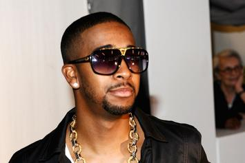 Omarion Arrested For Missed Court Appearance [Update: Omarion Released From Jail, Tweets About Arrest]
