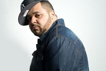 "Joell Ortiz Discusses The Concept Behind ""House Slippers"""