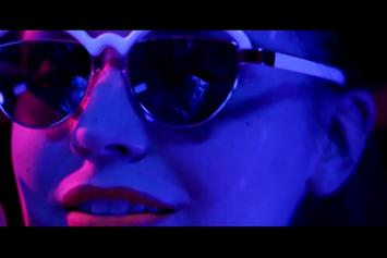 "Clinton Sparks Feat. T.I. ""UV Love"" Video"