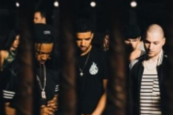 "PartyNextDoor Feat. Drake ""Recognize"" Video"