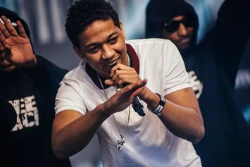 """Lil Bibby Shares """"Free Crack 2"""" Tracklist, New Release Date"""