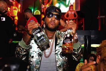 """Jeezy Misses """"Under The Influence"""" Tour Date After Police Search His Bus [Update: Jeezy Carried AK-47]"""