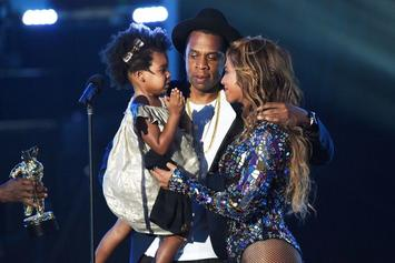 BET Issues Apology For Blue Ivy Joke Read By Karrueche Tran [Update: Producer Reportedly Suspended]