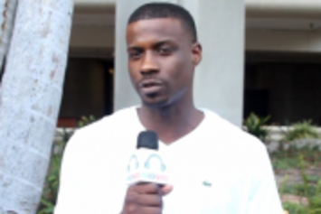 Jay Rock Talks Sophomore Album Delays