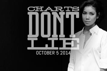Charts Don't Lie: October 5