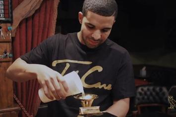 "Drake Gives ""Hood Grammys"" To Bobby Shmurda, Rich Gang & More"
