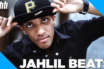 Jahlil Beats Talks Working On Bobby Shmurda EP & Meek Mill Album