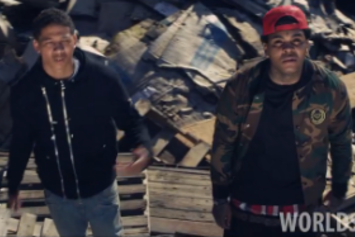 "Lil Bibby Feat. Kevin Gates ""We Are Strong"" Video"