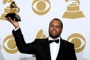 No I.D. Promoted To Head Of A&R At Def Jam