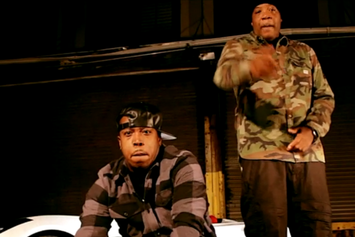 """M.O.P Feat. Busta Rhymes """"Broad Daylight (187 Part 2)"""" Video"""