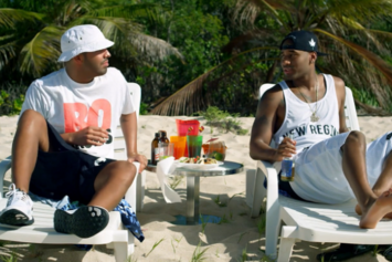 "P Reign Feat. Drake ""DnF"" Video"