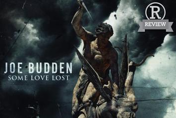"""Review: Joe Budden's """"Some Love Lost"""""""
