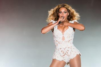 Two New Beyonce Songs Surface Online