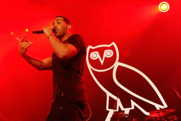 Drake's Opening An OVO Store In Toronto Soon [Update: Store Opens Tomorrow]