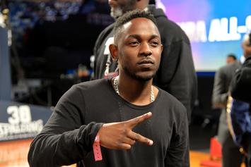 "Kendrick Lamar's ""m.A.A.d"" Film To Air At MOCA In 2015"