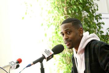 Big Sean Donates 1000 Turkeys To A Detroit High School