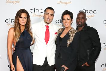 Khloe Kardashian's Family Reportedly Wants Her To Break Up With French Montana