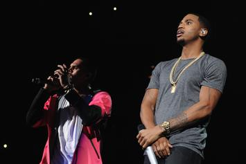 Watch Full Cali Christmas Sets From J. Cole, Chris Brown, Trey Songz, Big Sean & More