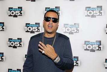 """French Montana Preps """"Mac & Cheese: The Appetizer"""" With Harry Fraud"""