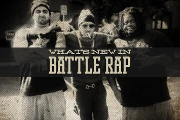 What's New In Battle Rap (December 12)