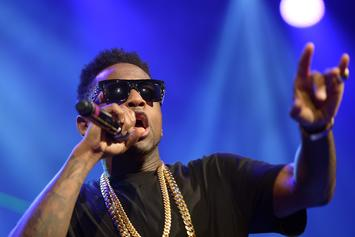 """Fabolous Reveals Official Cover Art For """"The Young OG Project"""" [Update: Tracklist Added]"""