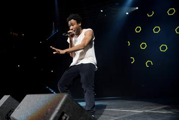 Donald Glover To Create TV Pilot About Atlanta Rap Scene