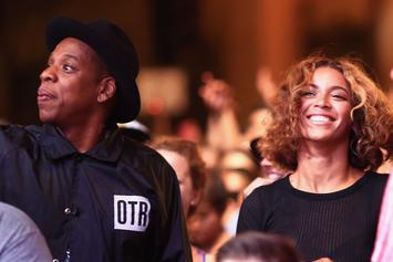 "Beyoncé, Jay Z & Timbaland Sued Over Sample Used In ""Drunk In Love"""