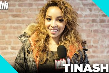 "Tinashe Reflects On Success Of ""Aquarius"" & ""2 On,"" Reveals Goals For 2015"