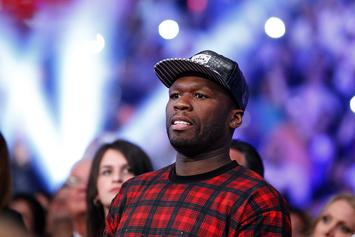 50 Cent Closes $78 Million Deal With Underwear Brand