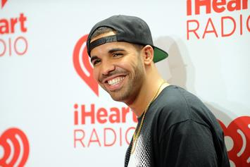 Drake's Mom Explains Why People Think He Cries All The Time