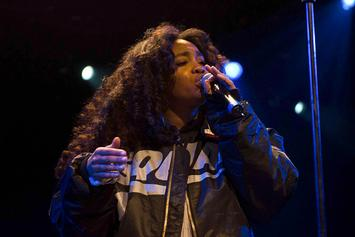 "SZA Elaborates On Her Role In Writing Nicki Minaj & Beyonce's ""Feelin' Myself"""